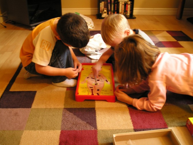 5 Fun Educational Games to Play Instead of Watching TV