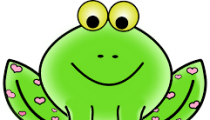 Hop on Interactive Games to Learn the Frog Life Cycle