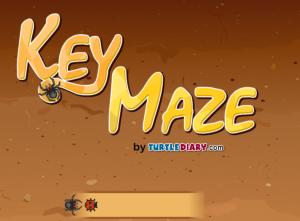 Key maze multiplayer