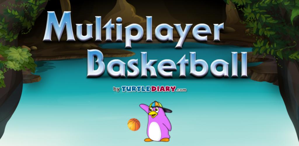 multiplayer basketball