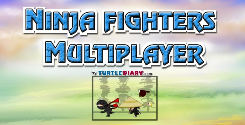 ninja typing games