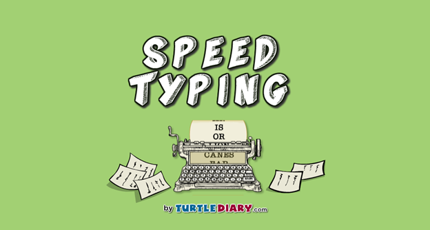 speed-typing