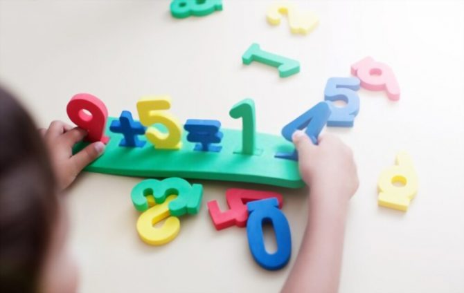 Does Playing Math Games Help Build Math Skills for Your Kids?