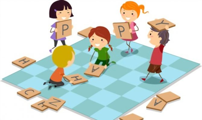 FUN WORD GAMES FOR YOUR KIDS THIS SUMMER