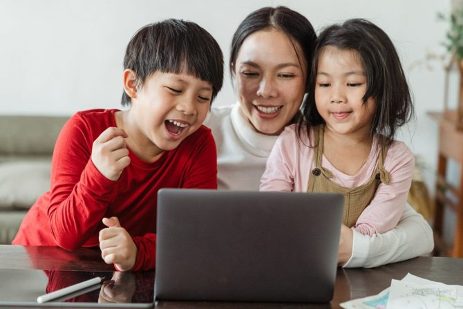 How Do Turtle Diary's Online Learning Games Prepare Kids For Success?