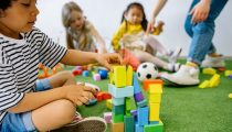 What Should a Kindergartener Know Academically?