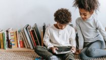 Why Educational Games are important for Kids' Early Learning